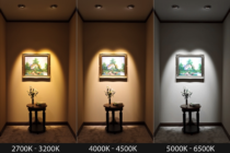 Color Temperature Matters